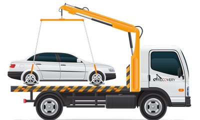 Vehicle transportation by CC Recovery